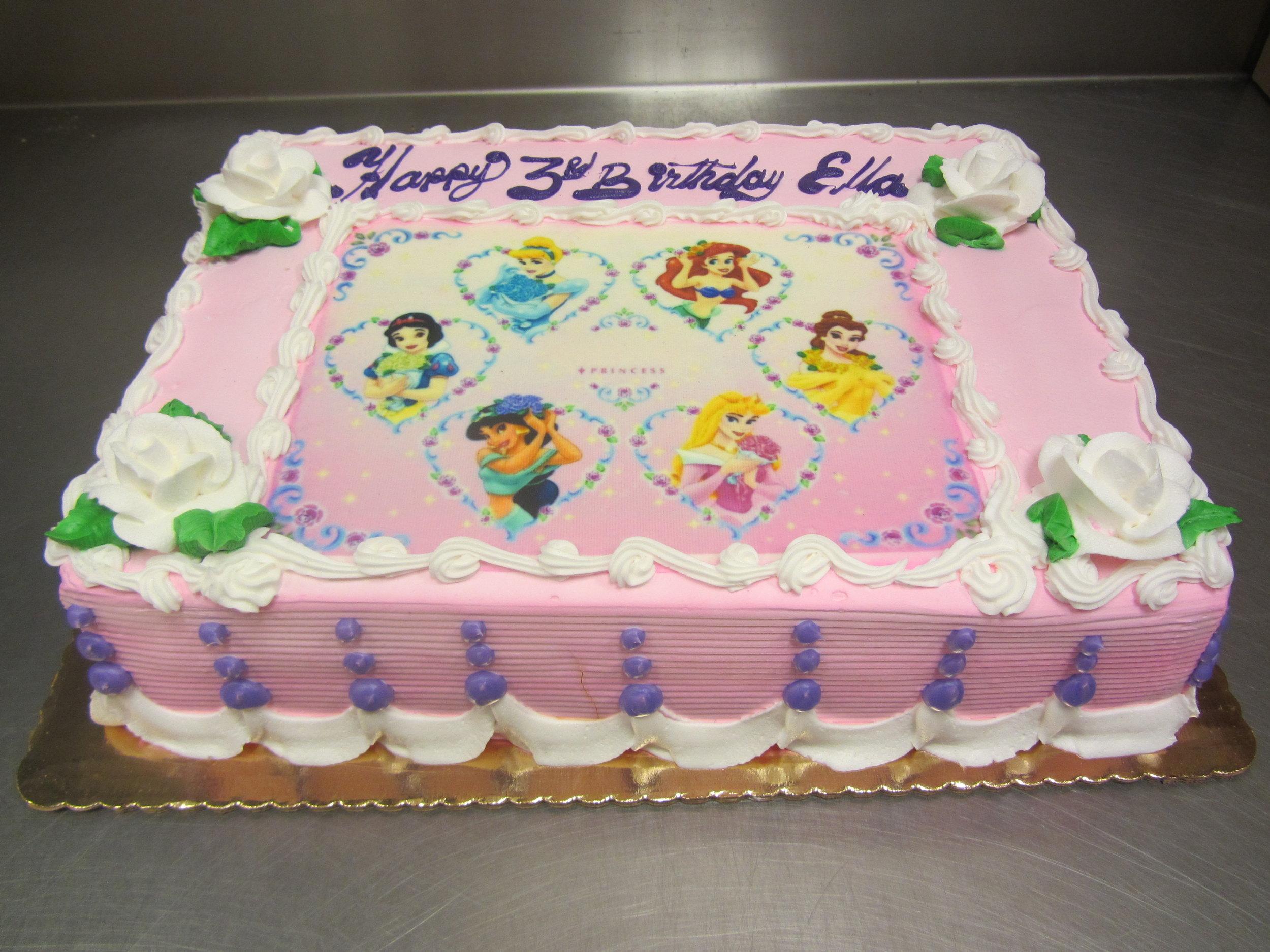 Cake 116