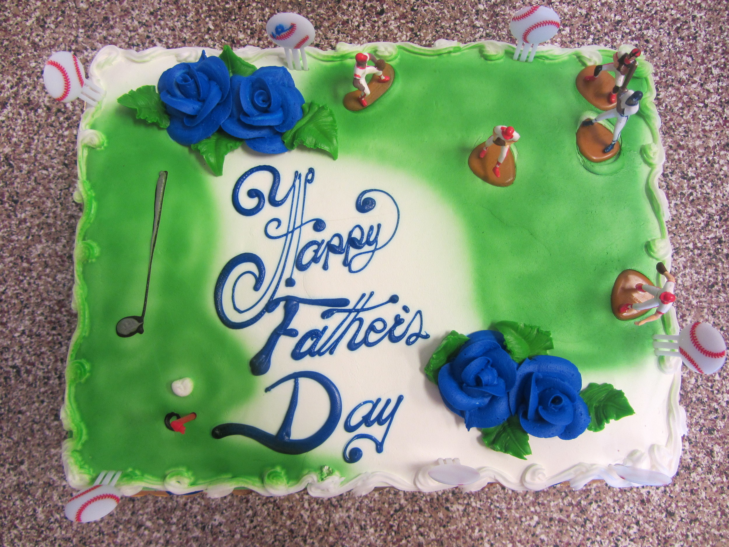 Cake 121