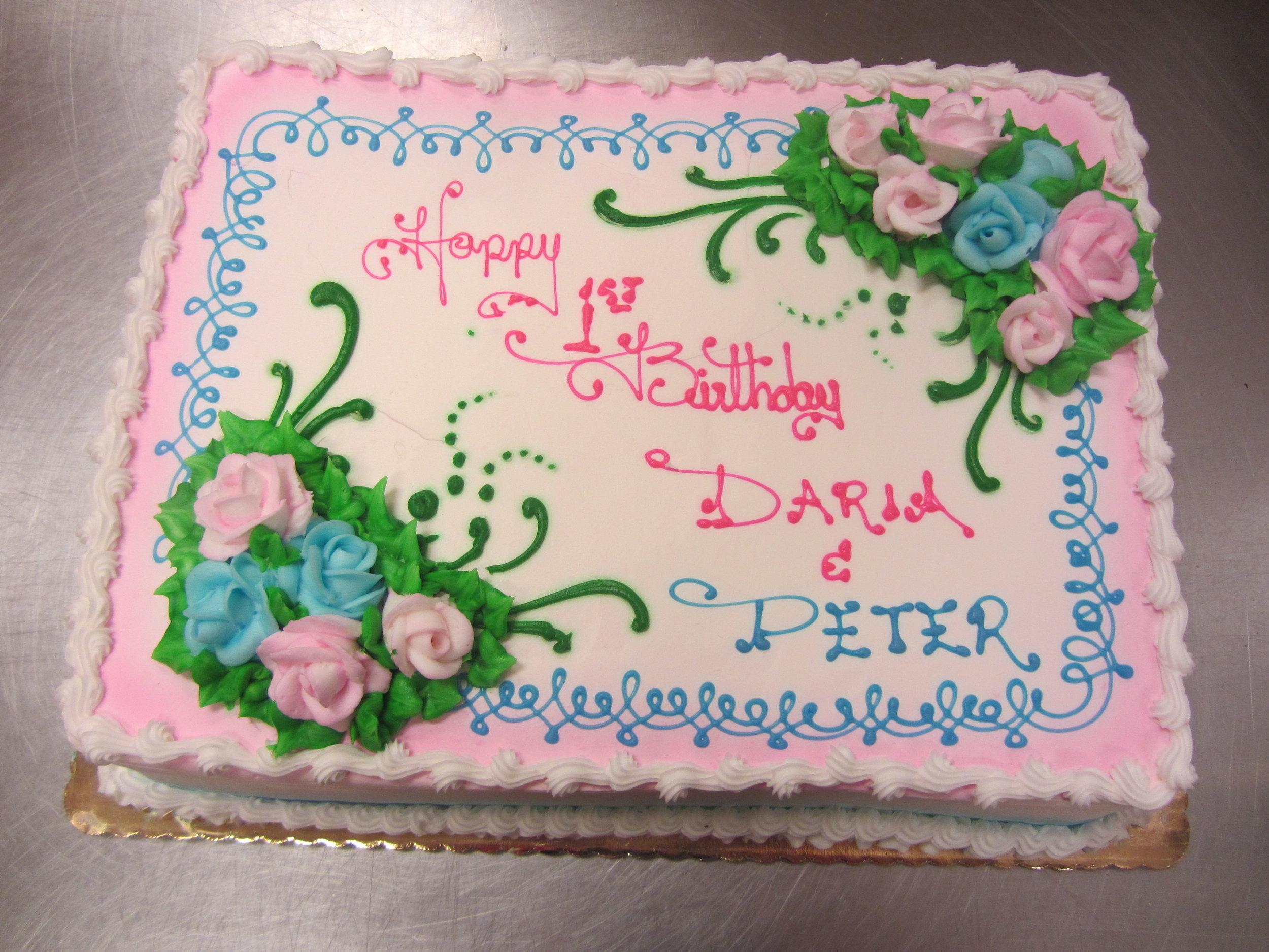 Cake 128