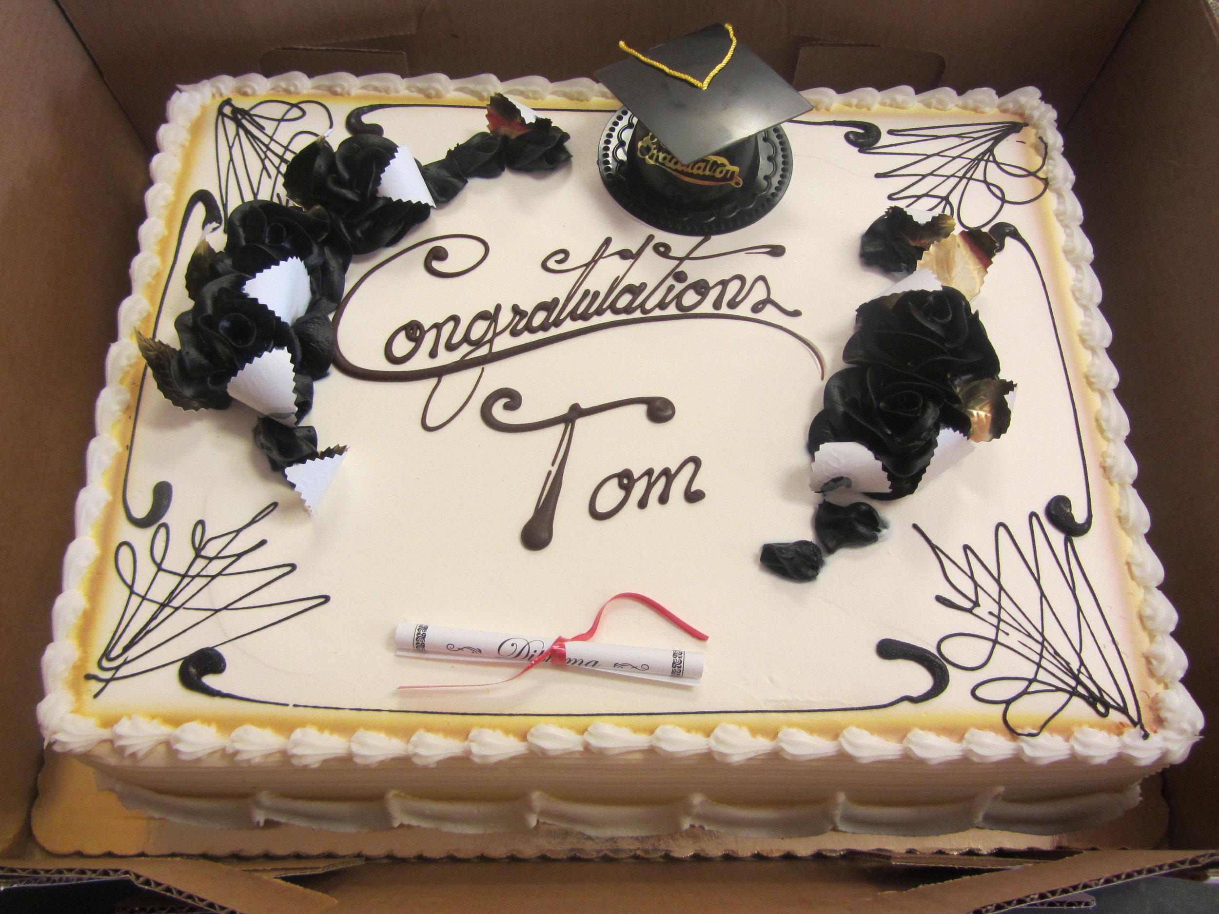 Cake 129
