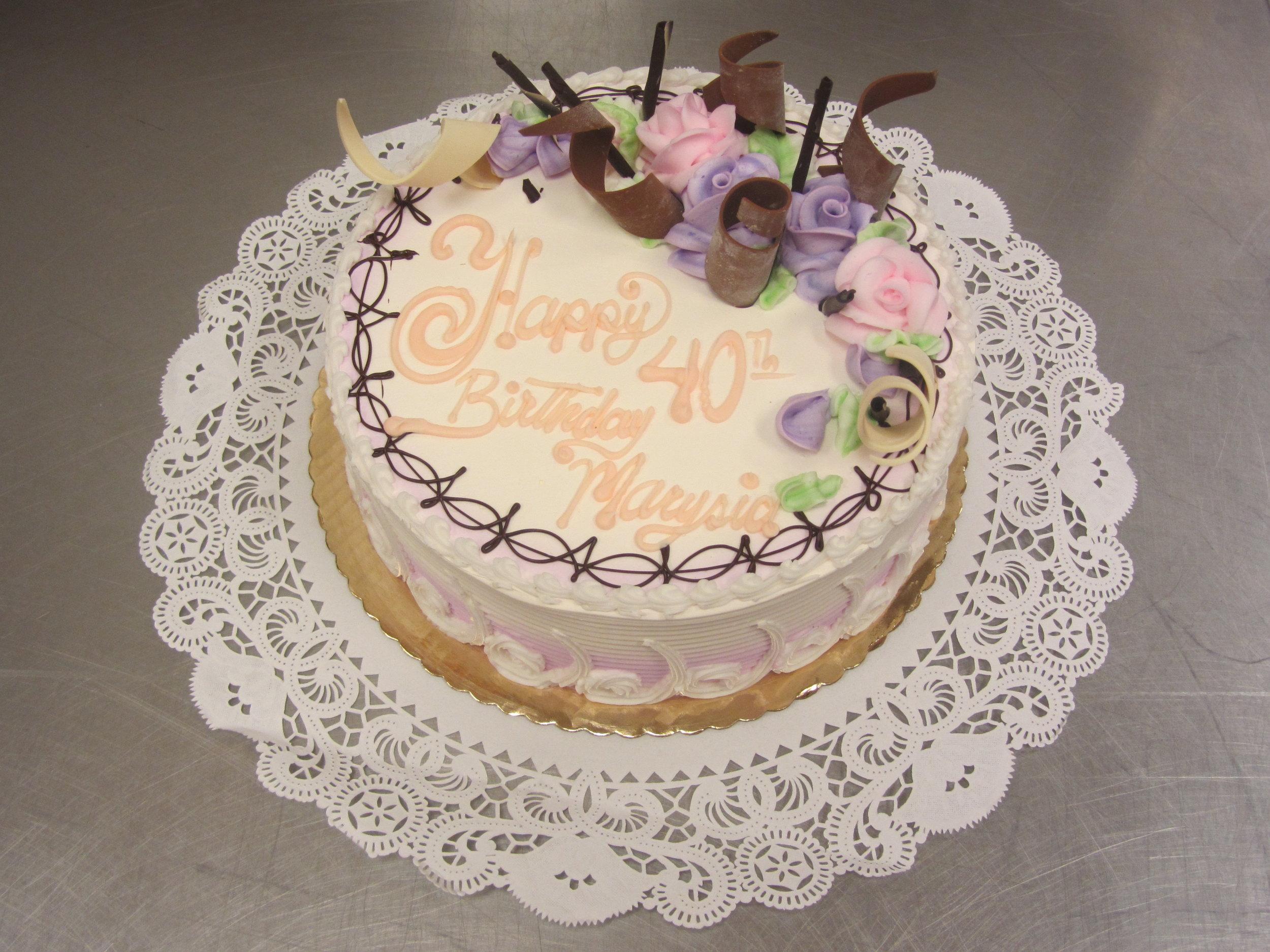 Cake 95