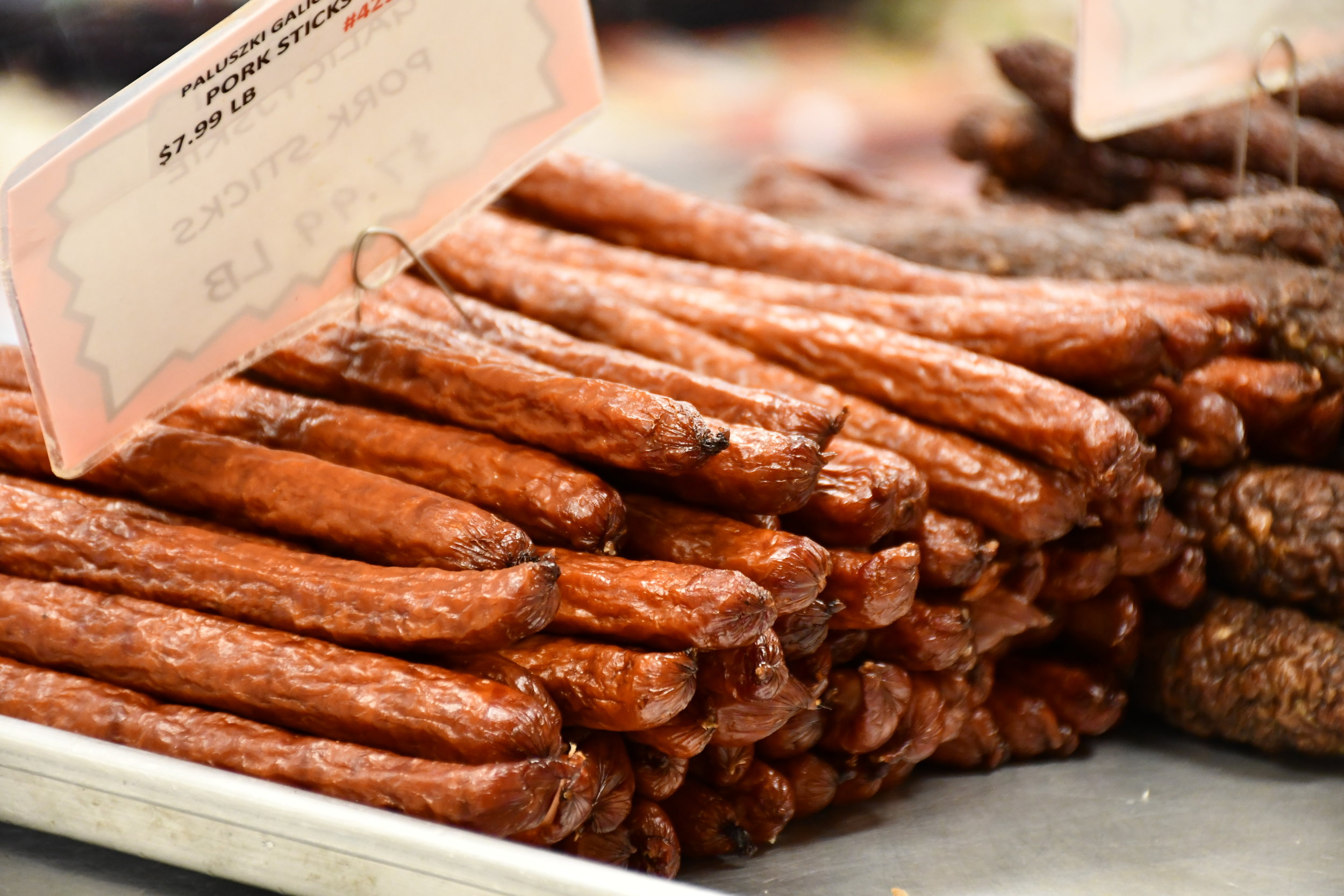 Polish Smoked Meats Chicago | Smoked Meats at Lassak Market & Deli