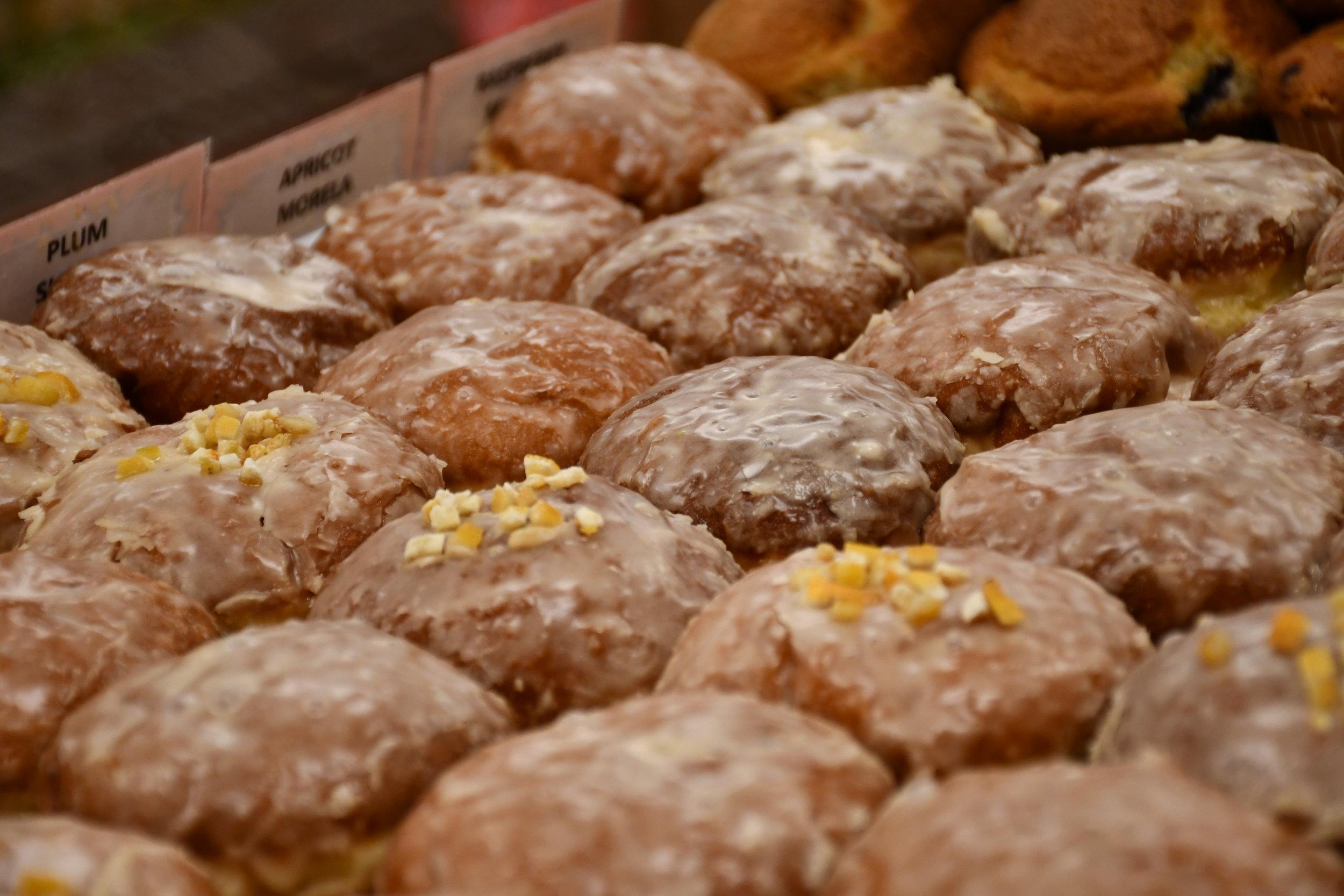 Polish Chicago Paczki | Lassak Market & Deli