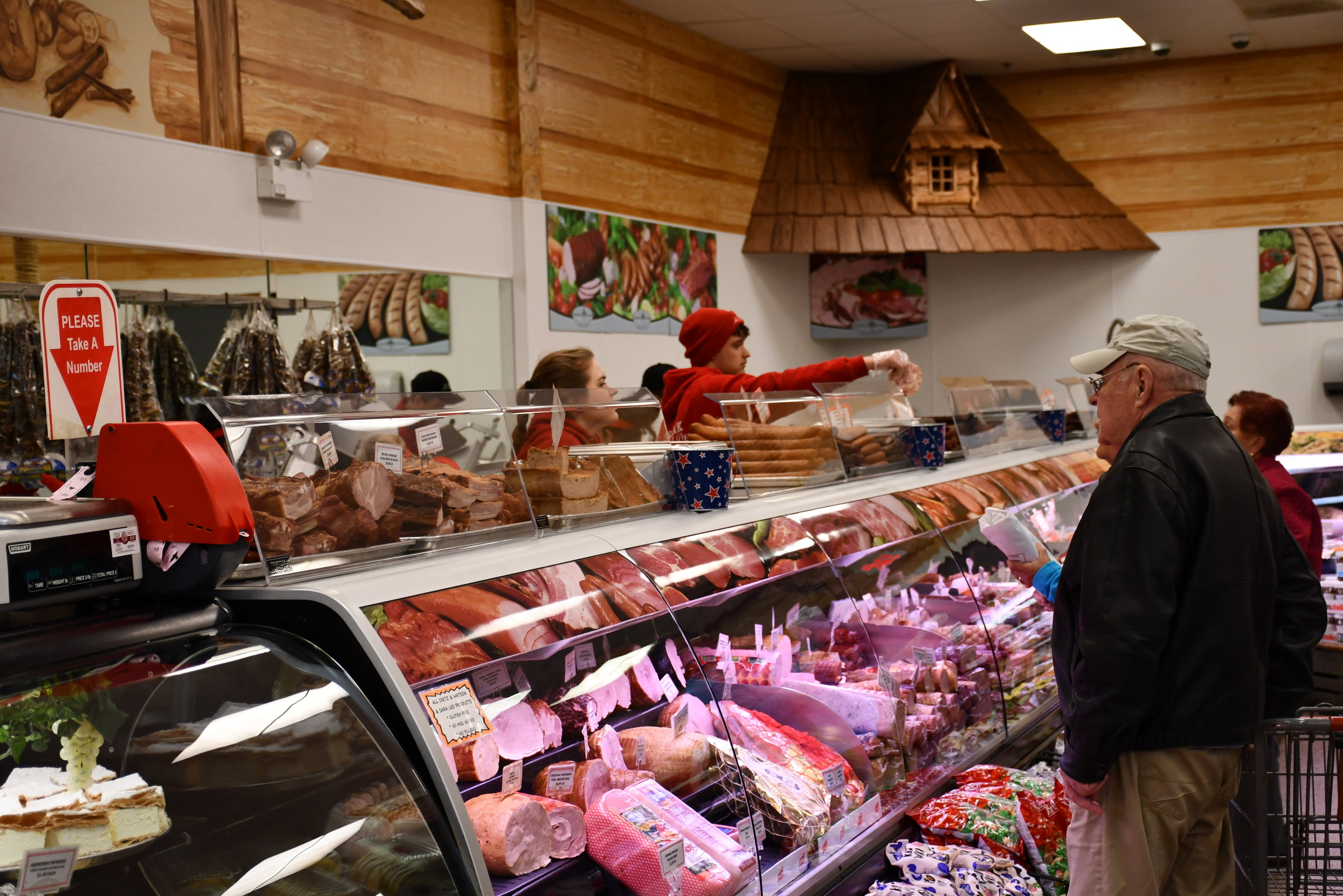Lassak Market & Deli   Chicago Polish Deli