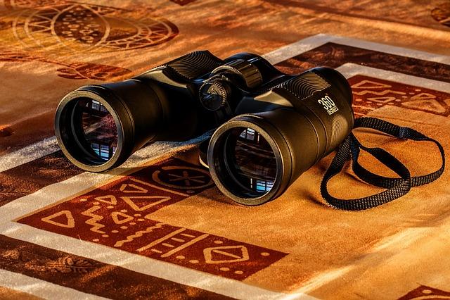 Binoculars Competitor Analysis