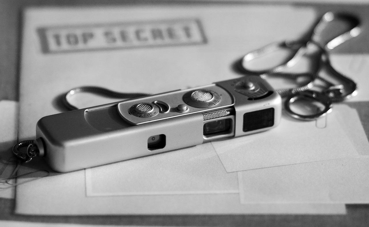 Spy Tool Competitor Analysis
