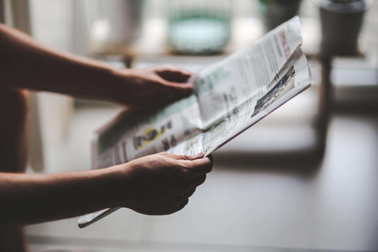 Newspaper Competitor Analysis