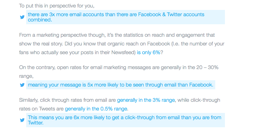 Source:  https://www.campaignmonitor.com/blog/email-marketing/2014/07/email-marketing-vs-social-media/