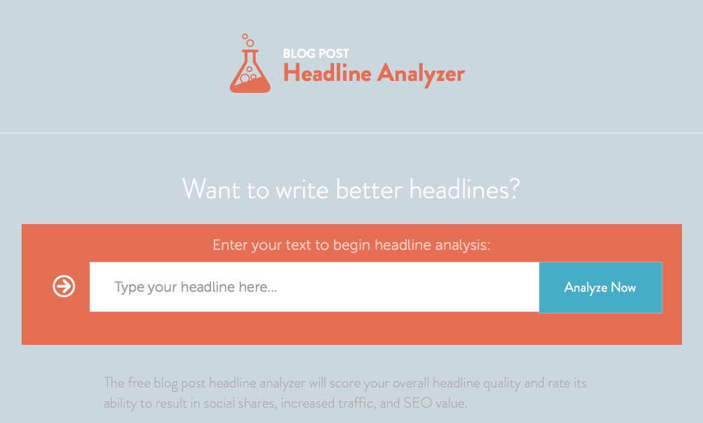 Source: http://coschedule.com/headline-analyzer