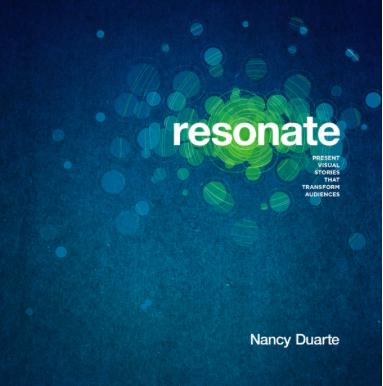 Resonate Nancy Duarte
