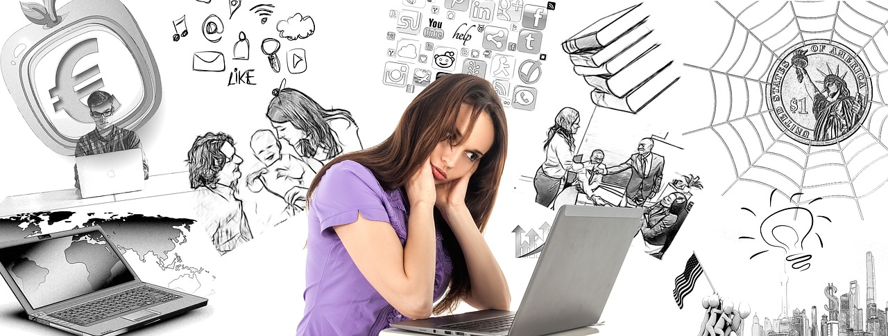 Frustrated Email Marketing