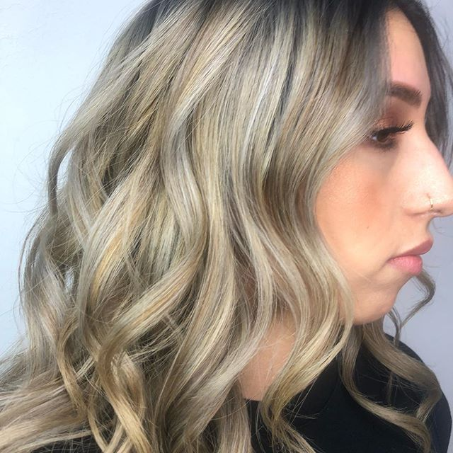 Blonde Squad!! Hair by Yazil  #yazilhair#vespertinehairdesign#balayage#blondeme#hairsessions#ombre#instahair#ashtones#blondehair#behindthechair#americansalon#btcpics#beautylaunchpad#modernsalon#hair#cosmoprof#hairfashion#hairstylist#hairtrends#beauty#ontariosalon#inlandempiresalon#ontariomills#