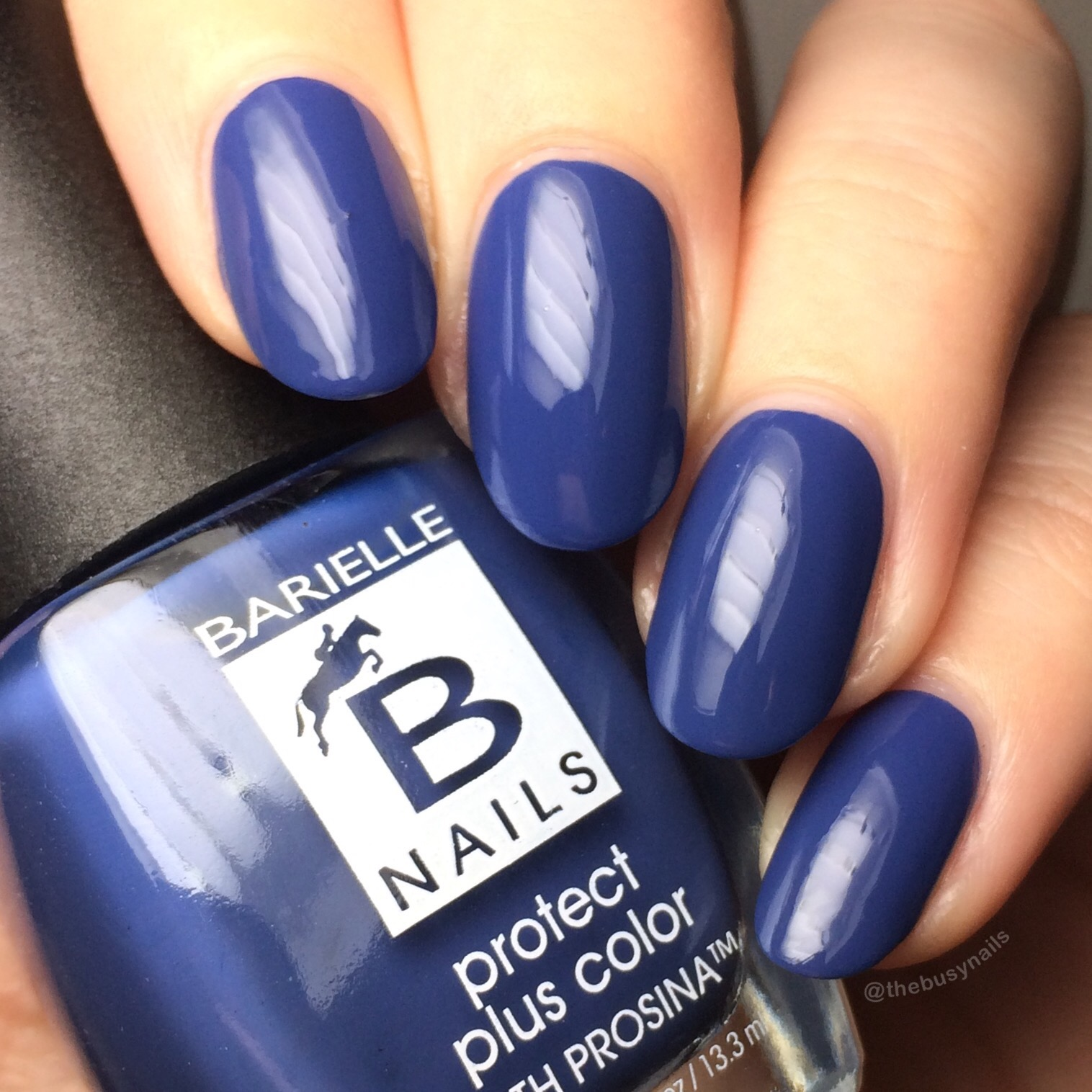 "Barielle ""Pretty Woman"" - 2 coats + topcoat"