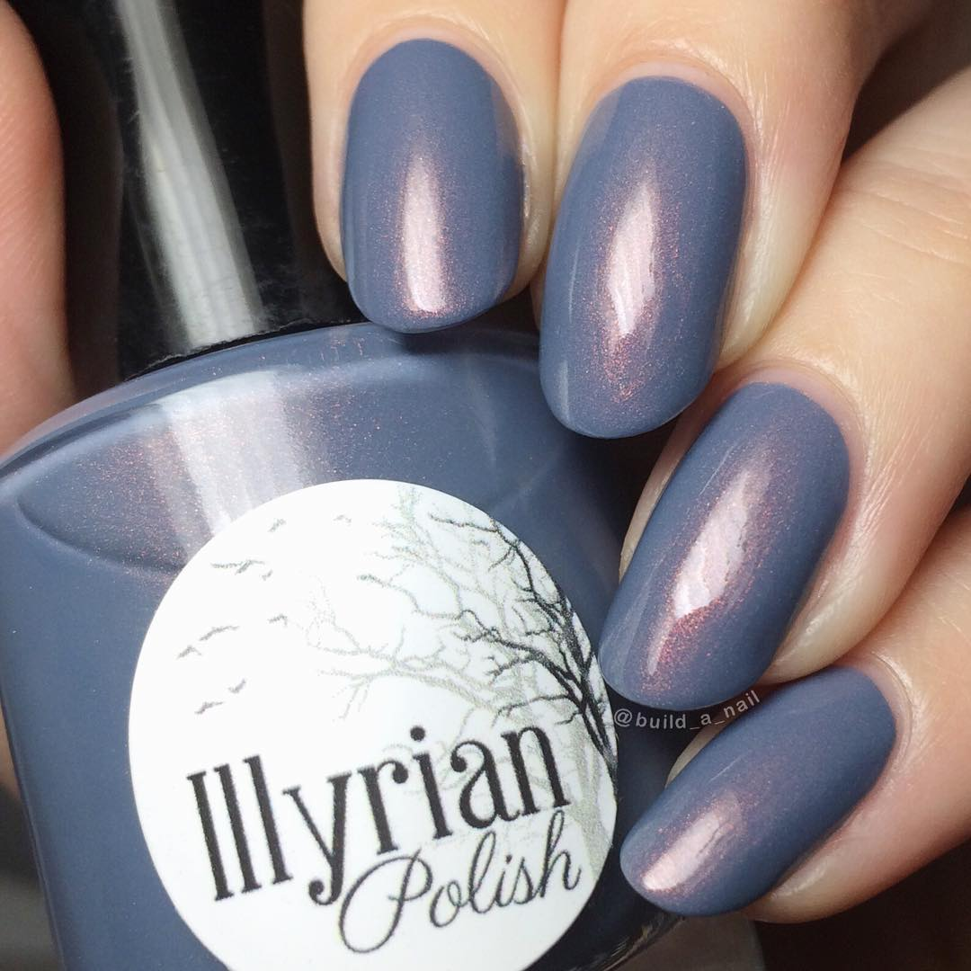 "Illyrian Polish ""Unearthly Whisper"""