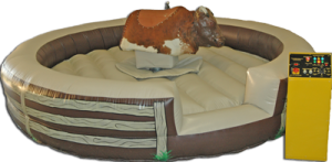 Mechanical Bull - Party Rental - Montana
