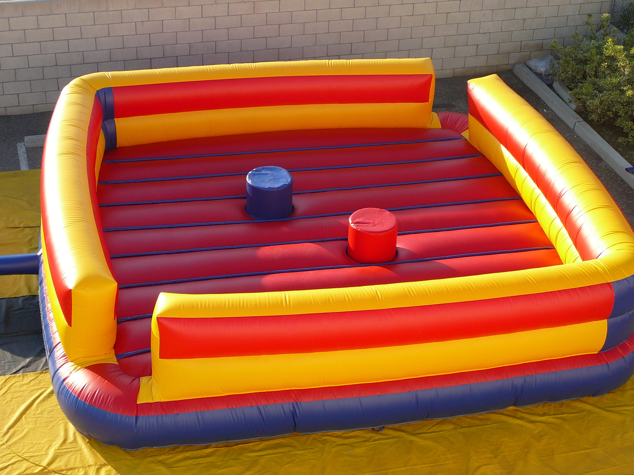 Interactive Party Rental Montana