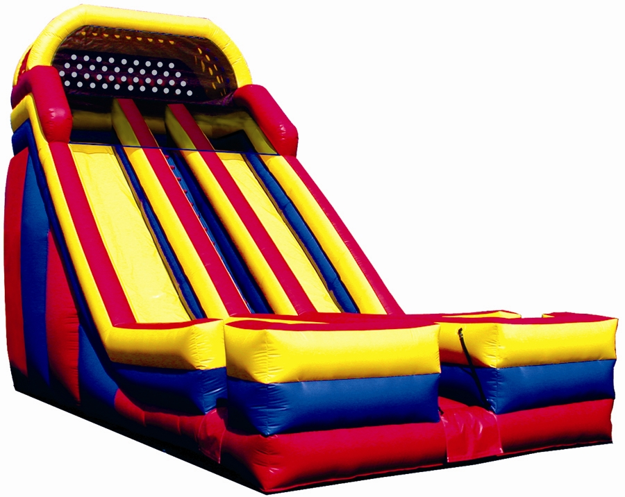 Inflatable Slide Party Rental