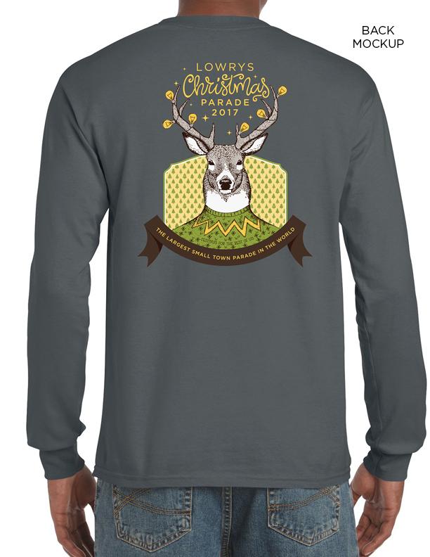 Lowrys shirt deer2.jpg