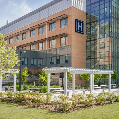 MARKHAM STOUFFVILLE HOSPITAL   Markham, Ontario