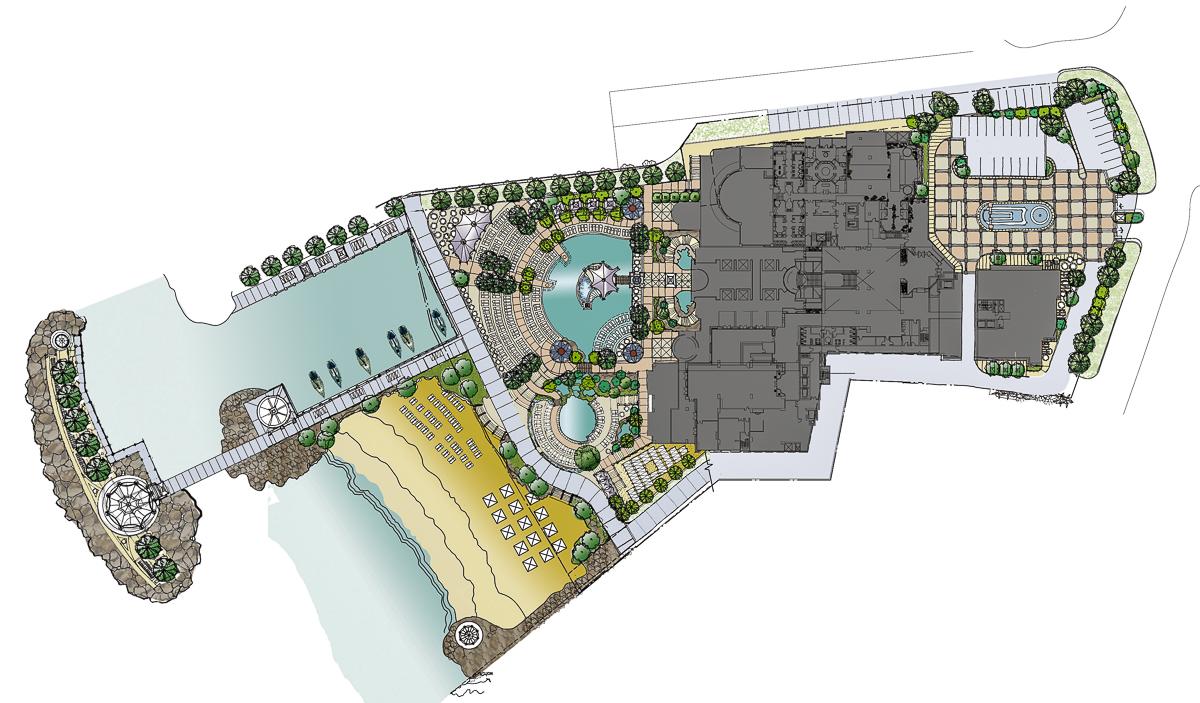 20081029-Aqaba JW Marriott site plan.jpg