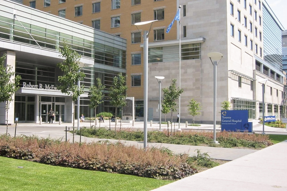 20161113-Toronto General Hospital 4.jpg