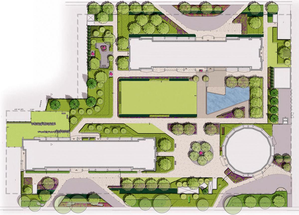 20161205-Village Green-Rendered Landscape Plan.jpg