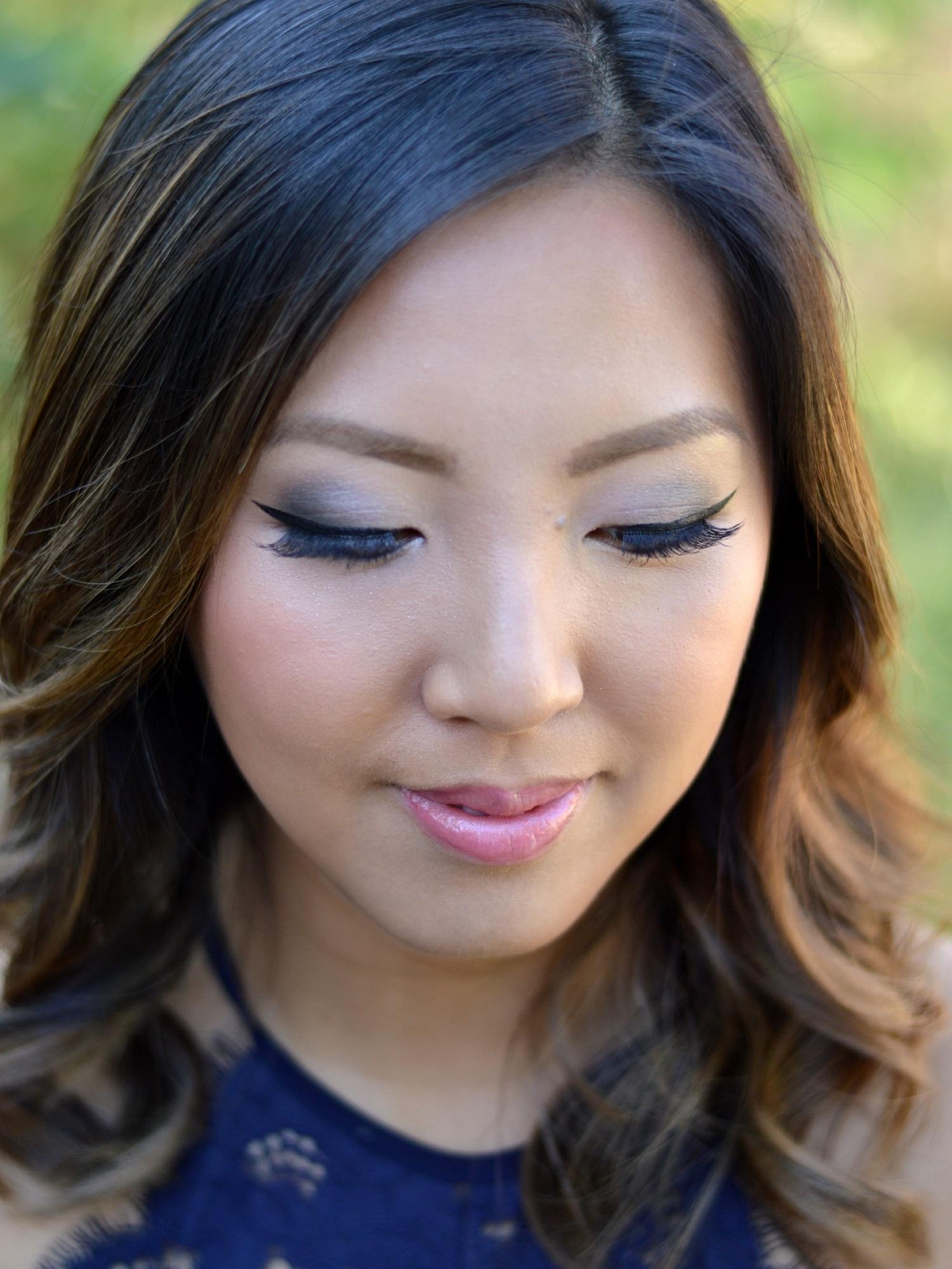 Markham Toronto Chinese bridal makeup artist