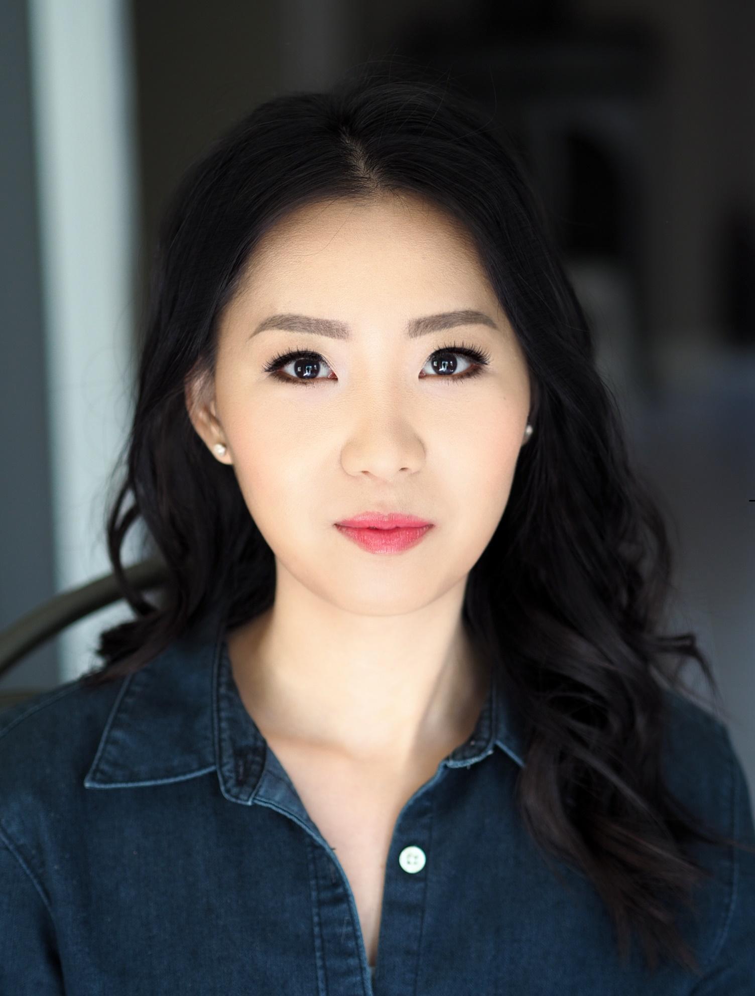 Korean bridal makeup artist Toronto