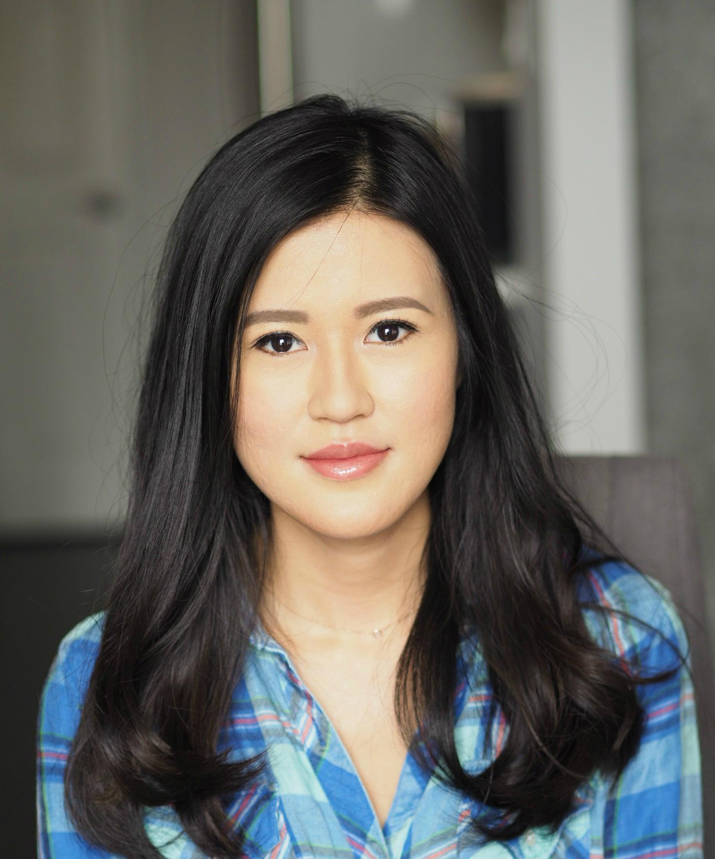 GTA Asian wedding makeup artist Indonesian