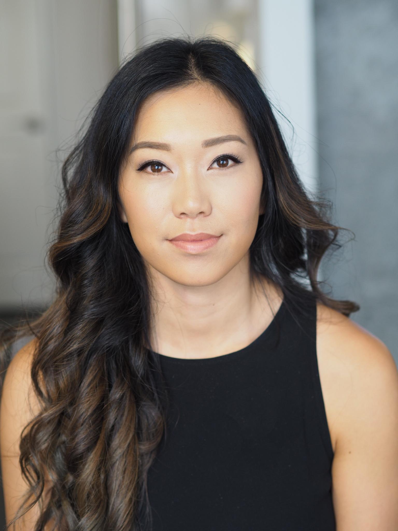 Toronto Chinese makeup artist weddings