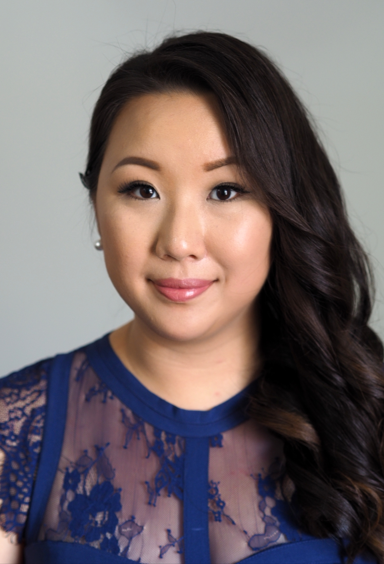 Korean makeup Toronto
