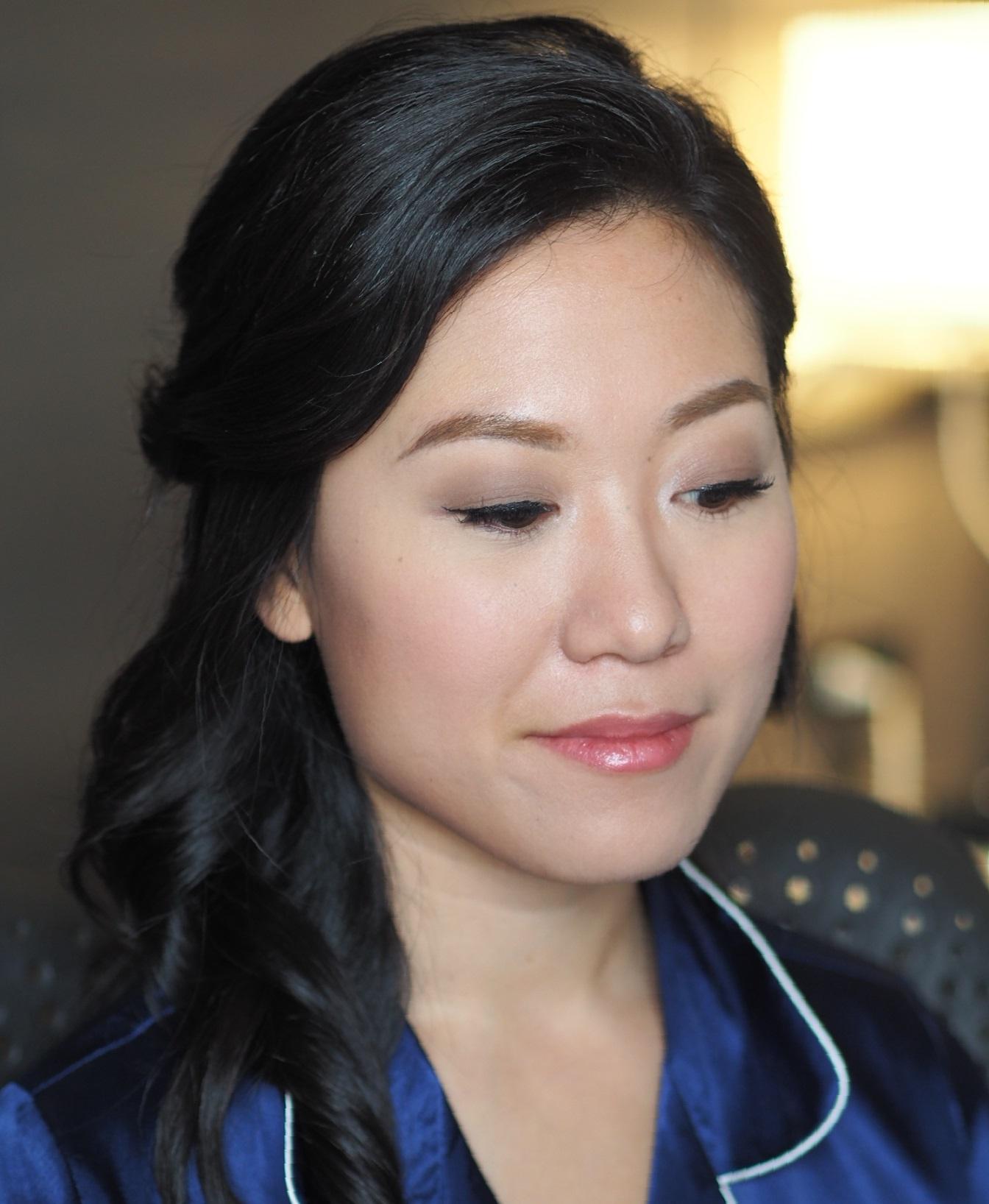 Chinese makeup artist Toronto Markham