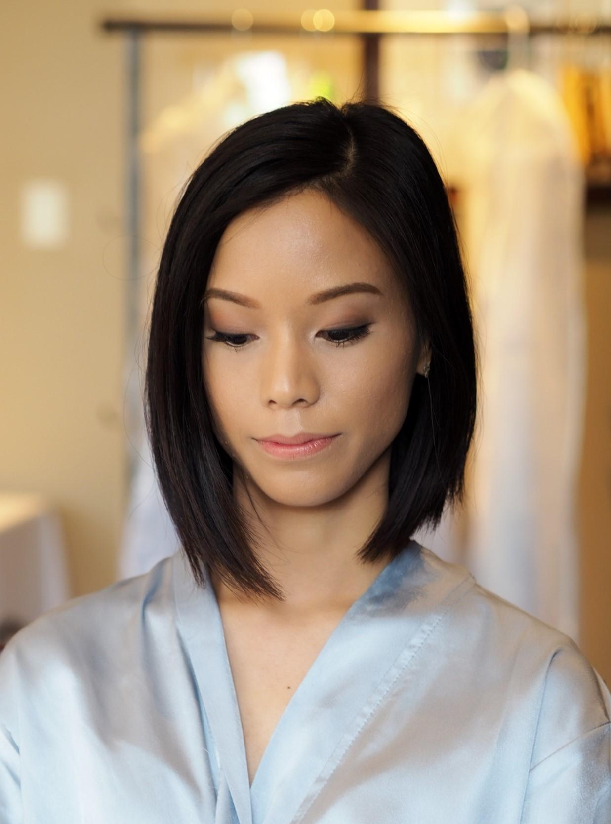 Top bridal makeup artist toronto