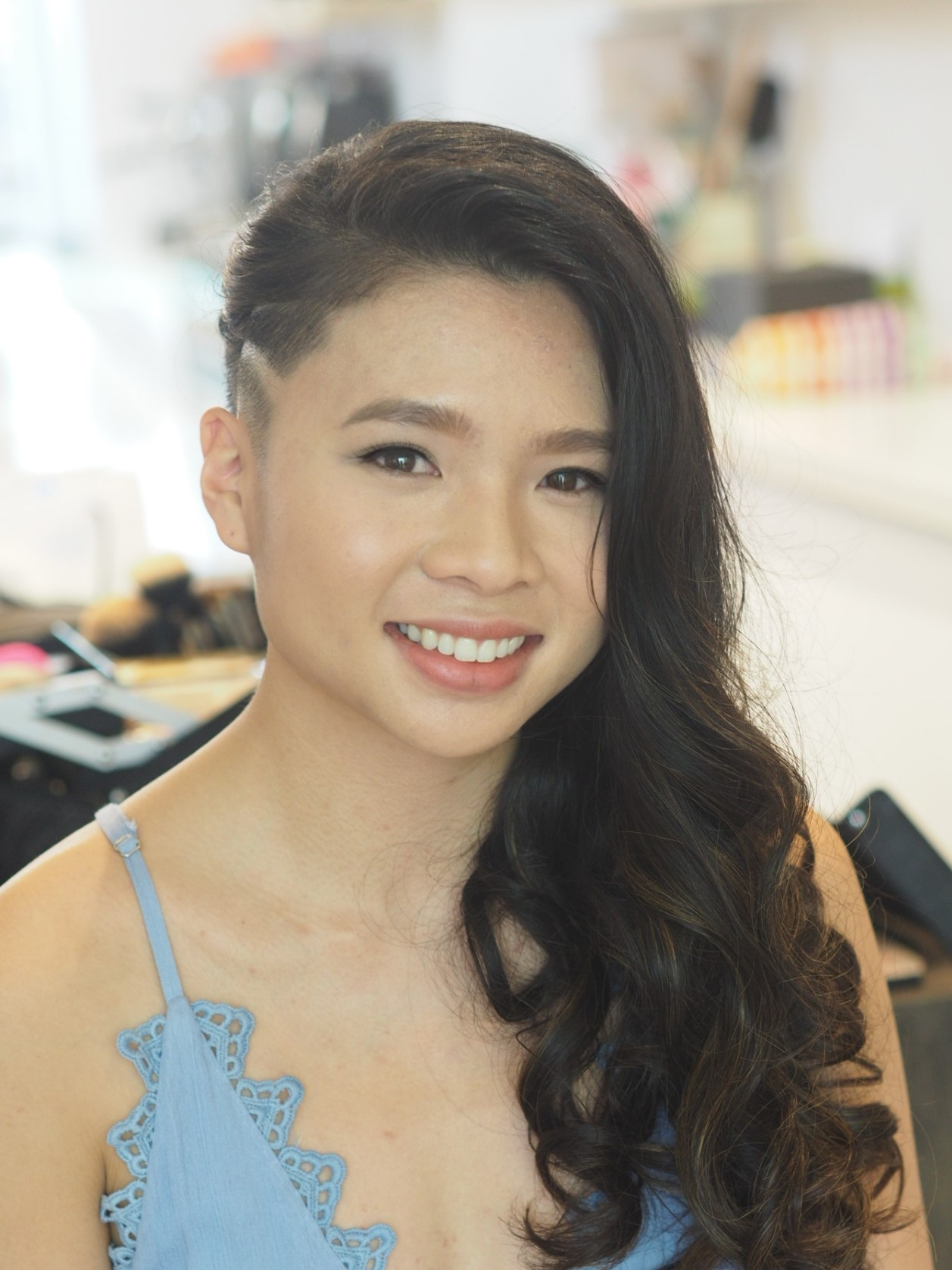 Best Asian makeup artist in Toronto