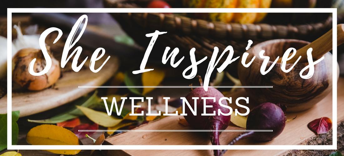 She Inspires Wellness