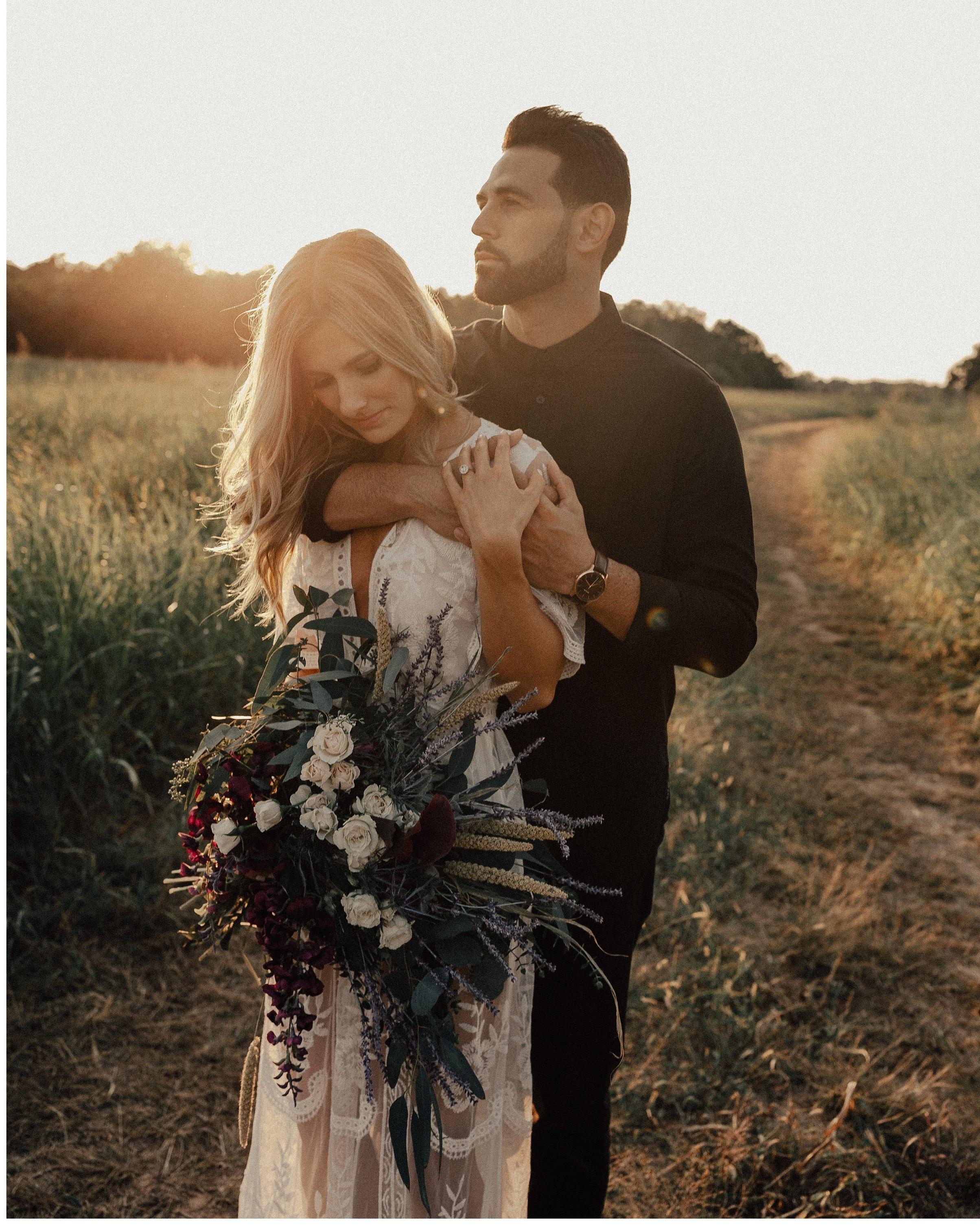 intimate + elopement + california + oregon + arkansas + oklahoma + texas + north carolina photographer