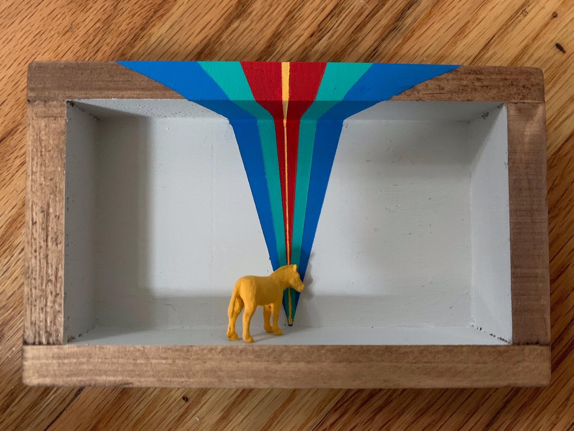 Donkey Prism - $55