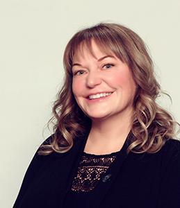 Michelle Garneau