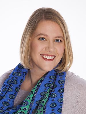 Brandi Smith, Psychologist