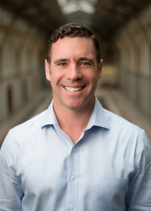 P. Bart Stephens   Blockchain Capital  Co-founder & Managing Partner