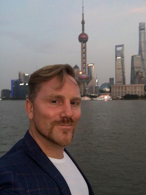 Ryan Zurrer   Polychain Capital  Venture Partner