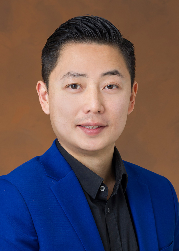 victor luo   NASA JPL  Operations Lab Lead