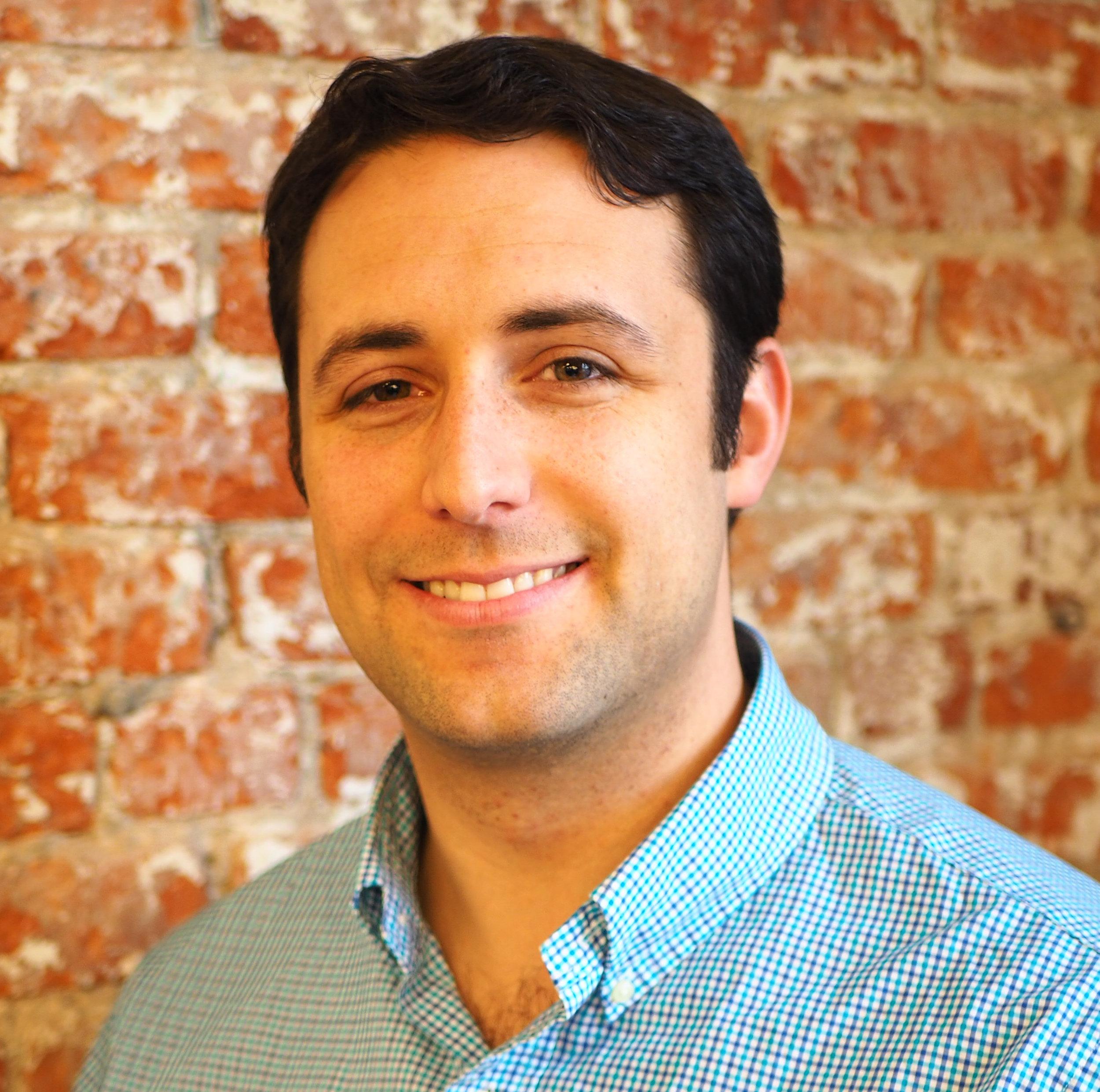 LOUIS PERNA   Accion  Co-Founder & Lead Engineer
