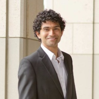 Anand Sampat   Datmo  CEO & Founder