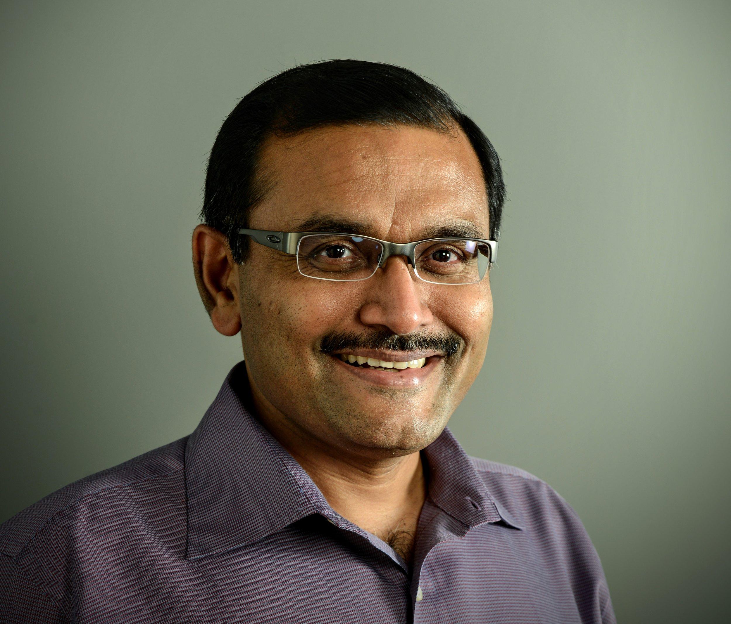 deep nishar   SoftBank  Managing Director