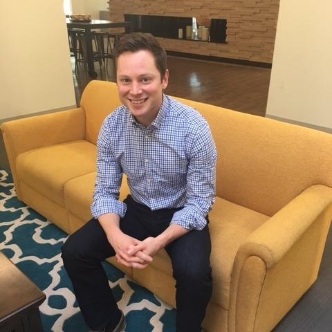 ADAM CHAPUT   Wayfair  Product Manager