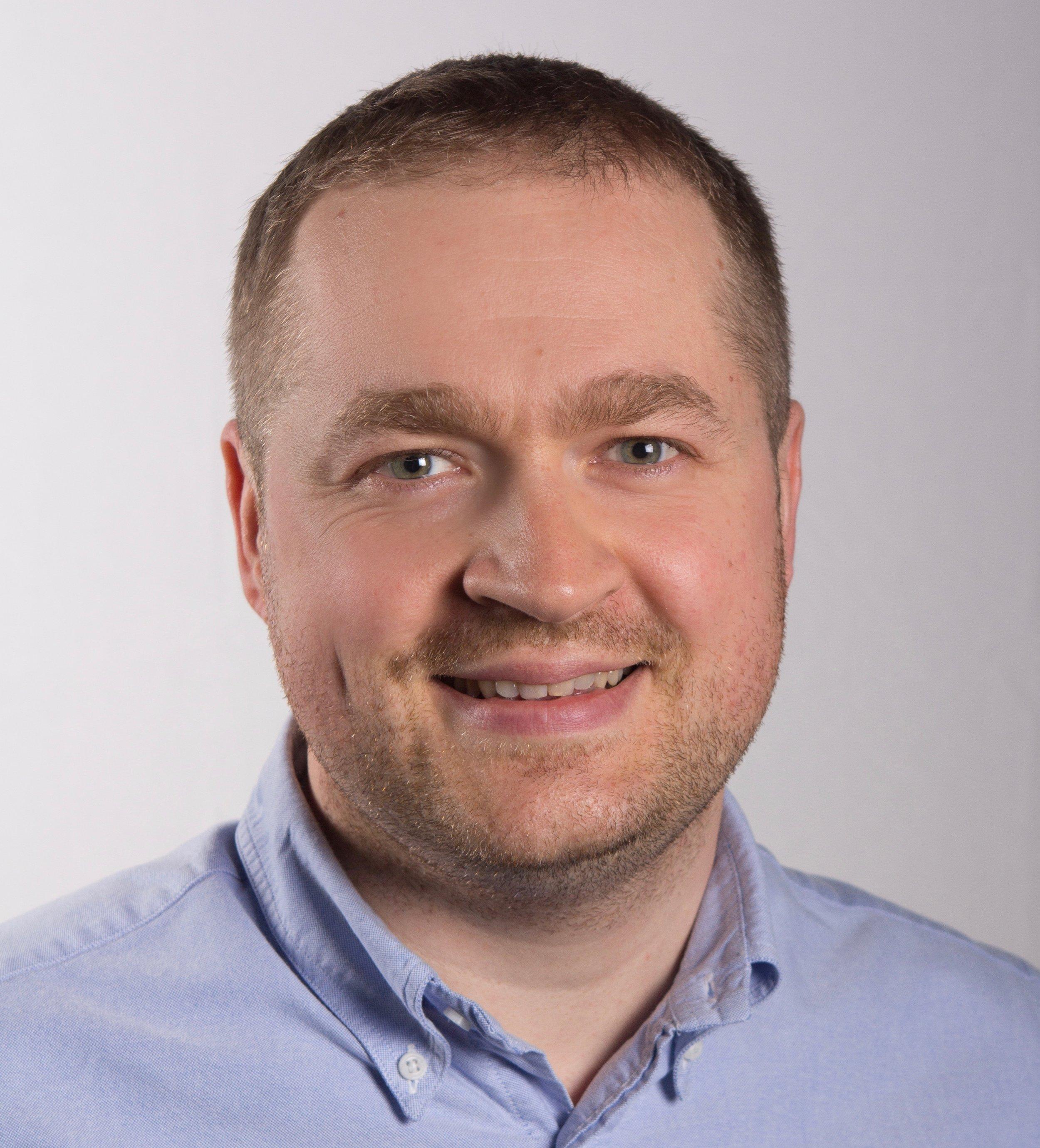 ANDRE BLIZNYUK   Runa Capital  Partner