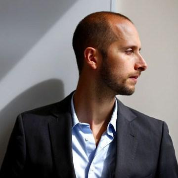 MATT WALLAERT   Entrepreneur  Behavioral Scientist