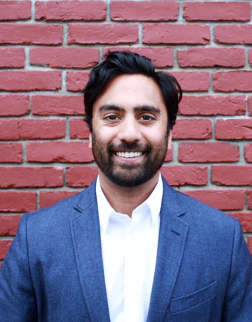 NEIL M. GUPTA   Indicator Ventures  Venture Partner