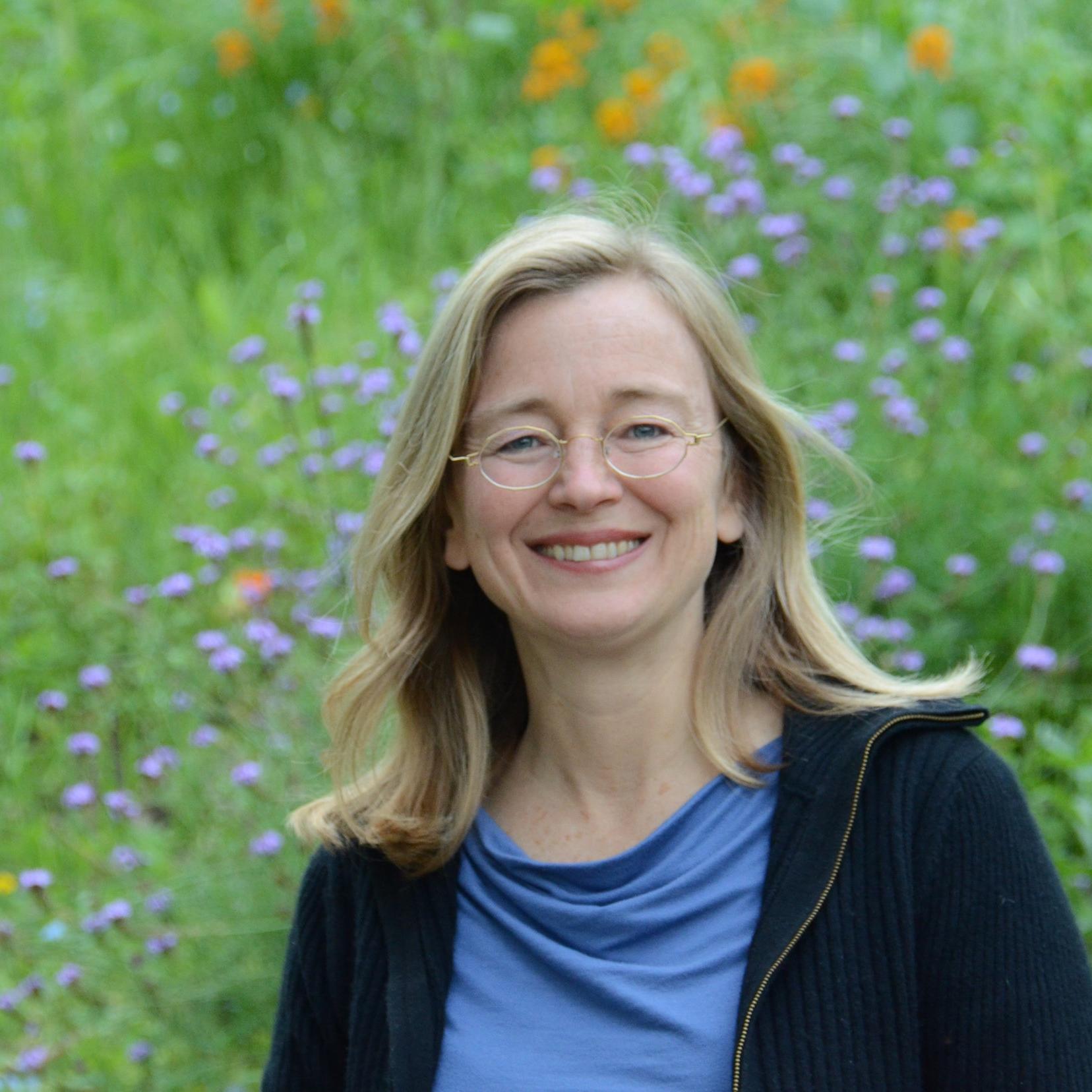 Kim Scott   Author, Radical Candor